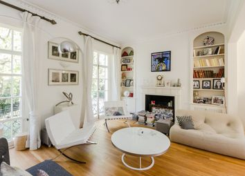 Thumbnail 5 bedroom property to rent in Edwardes Square, London