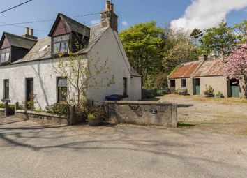 Thumbnail 3 bed cottage for sale in Woodhead, Turriff, Aberdeenshire
