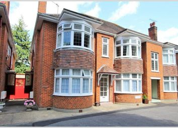 3 bed maisonette for sale in Surrey Road, Westbourne, Bournemouth BH4