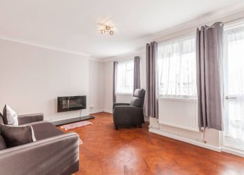Thumbnail 3 bed maisonette to rent in Caldwell Street, Oval