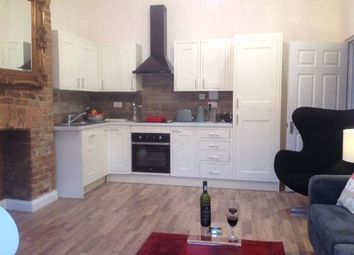Thumbnail 2 bed flat to rent in Marischal Road, Lewisham, London