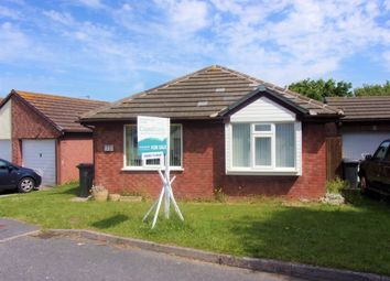 Thumbnail Detached bungalow for sale in Traeth Melyn, Deganwy