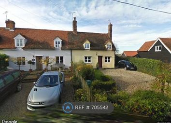 Thumbnail 3 bed semi-detached house to rent in Chatham Green, Little Waltham, Chelmsford