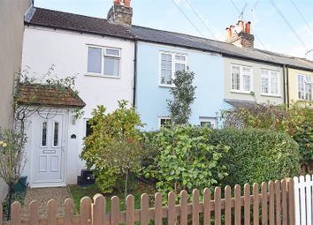 Thumbnail 2 bed terraced house for sale in Winchester Road, St Margarets, Twickenham