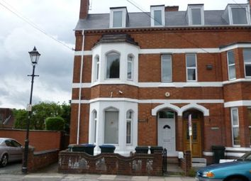 Thumbnail 8 bed property to rent in Chester Street, Coventry