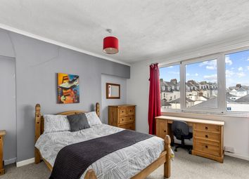 Thumbnail 7 bed shared accommodation to rent in Blenheim Road, North Hill, Plymouth