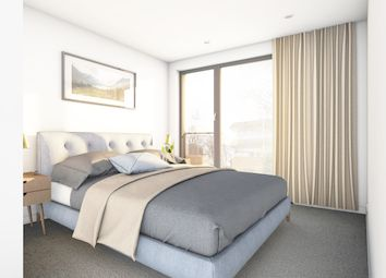 Thumbnail 1 bed flat for sale in Nelson Street, London