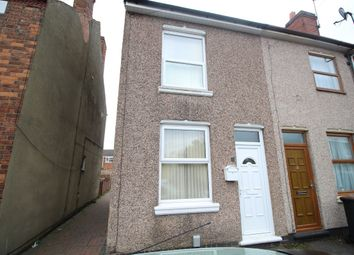 Thumbnail 2 bed terraced house for sale in Wood Street, Bedworth