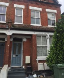 Thumbnail 2 bed flat for sale in Shrubbery Road, Streatham, London