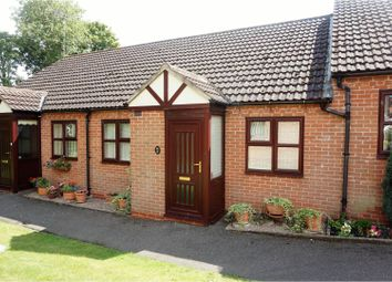 Thumbnail 2 bed property for sale in Elmsdale Gardens, Nottingham