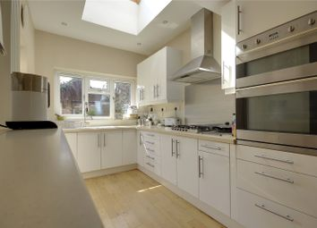 Thumbnail 4 bed end terrace house for sale in Union Road, Bounds Green, London