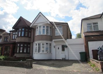 Thumbnail Room to rent in Elmsleigh Avenue, Kenton