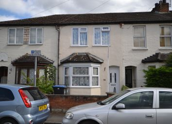 Thumbnail 3 bed terraced house for sale in Vale Farm Road, Horsell, Woking