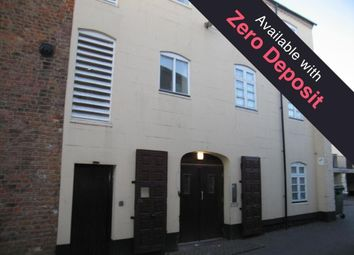 2 bed property to rent in Albion Granary, Nene Quay, Wisbech PE13