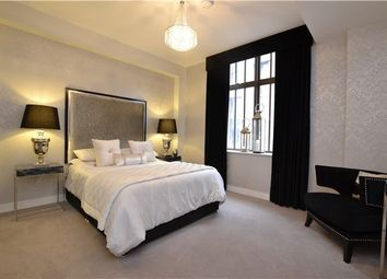 Thumbnail 1 bed flat for sale in Electricity House, Colston Avenue, Bristol
