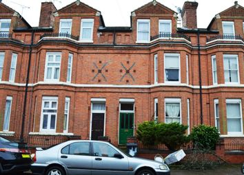 Thumbnail 3 bed terraced house for sale in Severn Street, Leicester