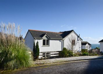 Thumbnail 2 bed detached house for sale in Parc An Gate, Mousehole