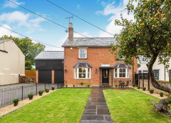5 bed detached house for sale in Aylesbury Road, Bierton, Aylesbury HP22