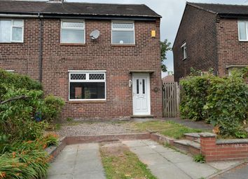 Thumbnail 3 bed semi-detached house for sale in Mora Avenue, Chadderton, Oldham