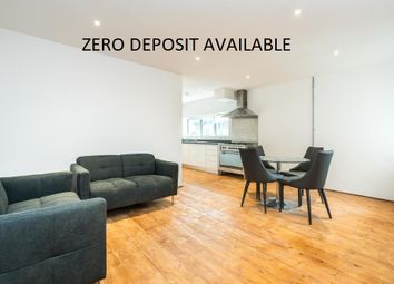 Thumbnail 1 bed duplex to rent in N1 7Fy, London,