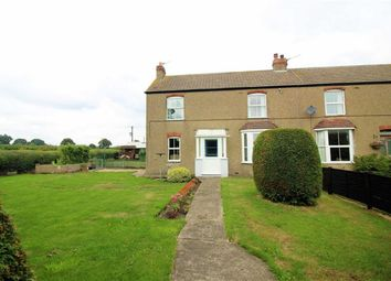 Thumbnail 3 bed semi-detached house for sale in Legsby, Market Rasen