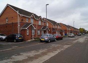 Thumbnail 3 bed semi-detached house to rent in Melland Road, Gorton