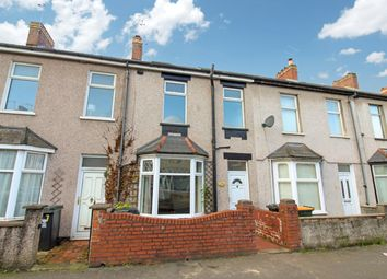 Thumbnail 3 bed terraced house for sale in Walford Street, Newport