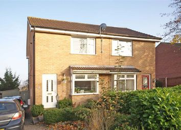 2 bed semi-detached house for sale in Markenfield Road, Harrogate, North Yorkshire HG3