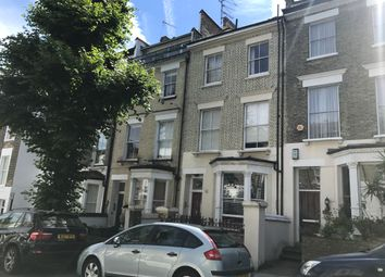 Thumbnail 1 bed flat to rent in Ainger Road, Primrose Hill, London