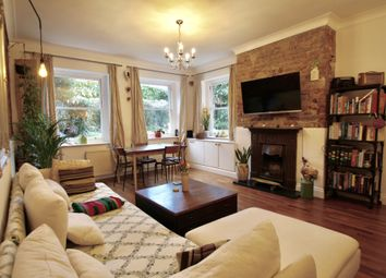 Thumbnail 2 bed flat to rent in 1 Wimbledon Park Road, London