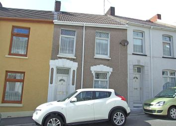 Thumbnail 3 bedroom terraced house for sale in Rice Street, Llanelli