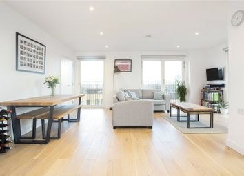 Thumbnail 2 bed flat for sale in Mogul Building, 4 Prospect Row, Stratford, London