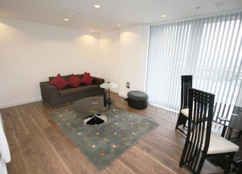 Thumbnail 2 bed flat to rent in Numberone, Media City UK, Salford, Greater Manchester