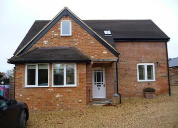 Thumbnail 2 bedroom property to rent in Henwick, Thatcham