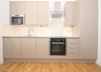 Thumbnail 2 bed flat to rent in Victoria Street, Englefield Green, Surrey