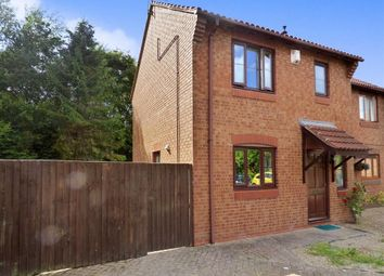 Thumbnail 2 bedroom terraced house for sale in Malpas Close, Rudheath, Northwich, Cheshire