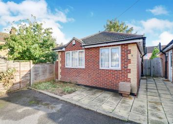 2 bed detached bungalow for sale in Bellevue Mews, Southend-On-Sea SS2