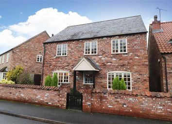 Thumbnail 4 bed property for sale in Thorold Way, Harmston, Lincoln