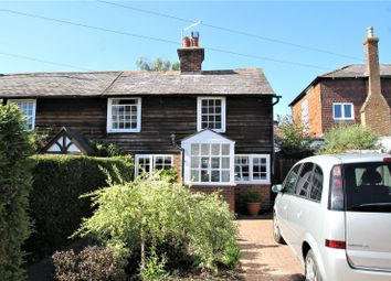 Thumbnail 3 bed semi-detached house to rent in Lingfield Road, Edenbridge