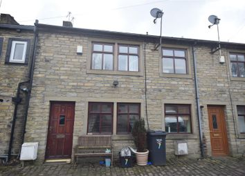 Thumbnail 2 bed terraced house to rent in Park Street, Sowerby Bridge