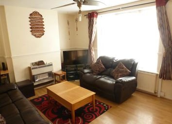 Thumbnail 3 bed terraced house for sale in Fullbrook Road, Walsall