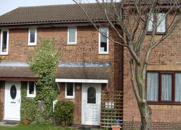 Thumbnail 1 bed terraced house to rent in Maidwell Way, Laceby Acres, Grimsby