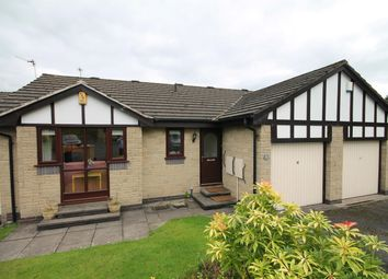 Thumbnail 2 bed semi-detached bungalow for sale in Sharples Hall Fold, Sharples, Bolton