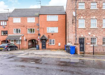 2 bed flat for sale in Welbeck Road, Bennetthorpe, Doncaster DN4