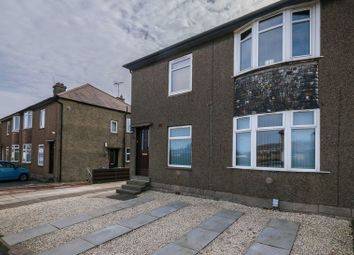 Thumbnail 2 bed flat for sale in 109 Broombank Terrace, Corstorphine, Edinburgh