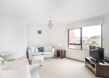 Thumbnail 2 bed flat for sale in Carlyle Court, Maltings Place, Fulham, London