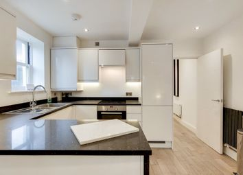 Thumbnail 2 bed shared accommodation to rent in Kennington Lane, London