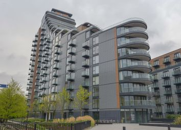 Thumbnail 1 bed flat for sale in 5 Cobblestone Square, London