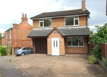 Thumbnail 4 bedroom detached house for sale in Green Lane, Ockbrook, Derby