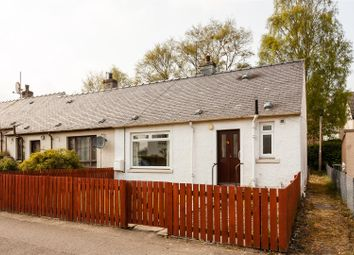Thumbnail 1 bed semi-detached bungalow for sale in Daleally Crescent, Errol, Perth